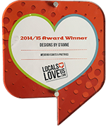 2014-15 Locals Love Us