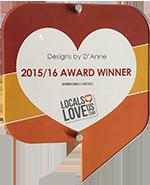 2015-16 Locals Love Us