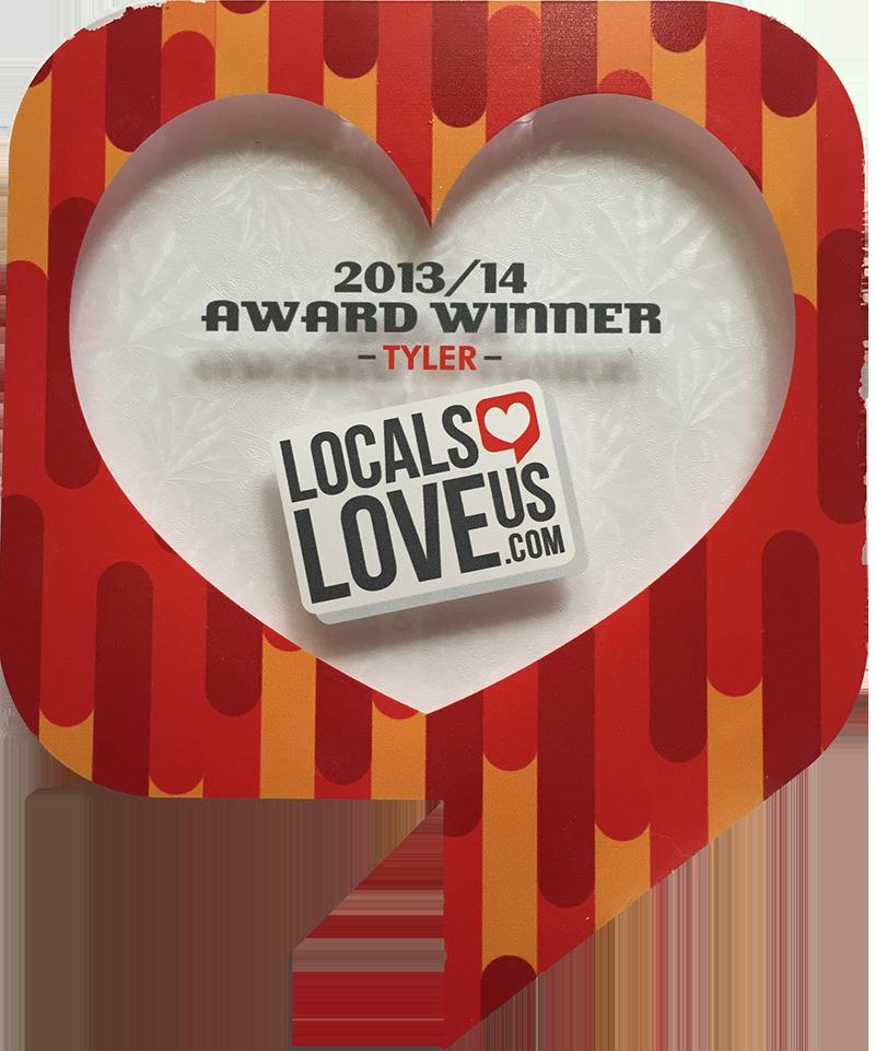 2013-14 Locals Love Us